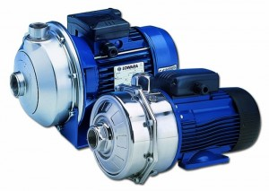 CEA Stainless steel threaded centrifugal pumps